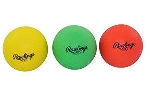 Rawlings Rawlings Training Foam Ball (3 balls)