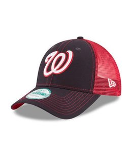 New Era New Era 9forty Bold Mesher Cap