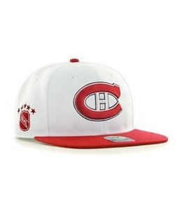 47Brand 47 Brand - Canadiens Montreal Cap