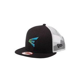 Easton Easton M10 Cage Hat Trucker Cap Black/Fade