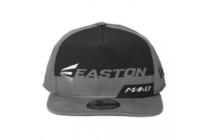 Easton Easton M7 39THIRTY Flexfit Cap Grey/Black