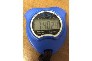 BQ- Chronometre pour Arbitre Baseball Quebec
