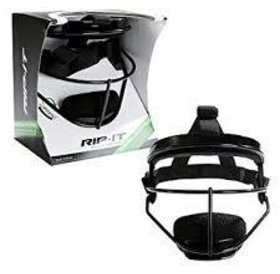 Sideline Sports Rip It Defense Pro Softball Fielder's Mask Adult