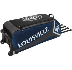 Louisville Slugger LS Series 7 Ton Wheeled Bag