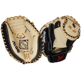 All Star All-Star Entry Level Catcher's Mitt 31.5'' RHT
