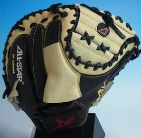 All Star All-Star Entry Level Catcher's Mitt 33.5