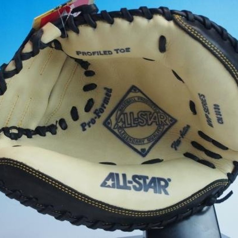 All Star All-Star Entry Level Catcher's Mitt 33.5