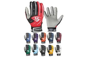 Louisville Slugger LS  Batting Glove Serie 5 Youth