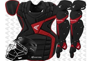 Easton Easton LLWS Mako Set Catcher Custom