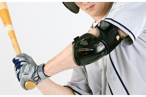 Shock Doctor Shock Doctor Batter's Flex-Cap Elbow Guard