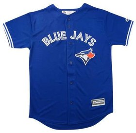 Majestic Majestic Blue Jays Replica Youth