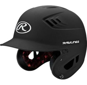 Rawlings Rawlings Senior R16 Series Matte Batting Helmet
