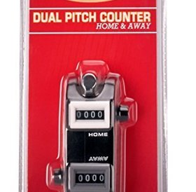 Markwort Markwort Dual pitch counter