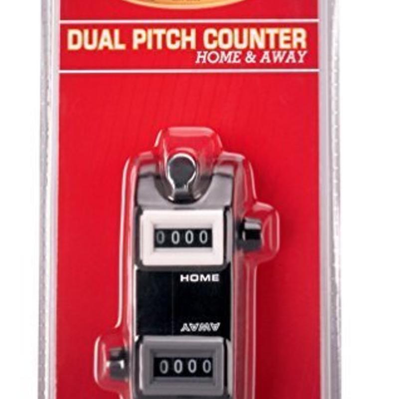 Markwort Markwort Dual pitch counter