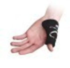 EvoShield Evoshield MLB catcher Thumb Guard black small