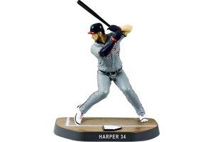 Imports Dragon MLB Figurine 2017 Bryce Harper