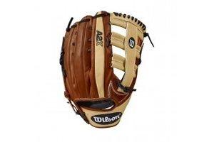 "Wilson Wilson 2018 A2K 1775 12.75"" Outfield Baseball Glove - Right Hand Throw"