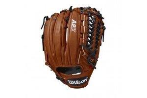 """Wilson Wilson 2018 A2K D33 11.75"""" Pitcher's Baseball Glove - Right Hand Throw"""