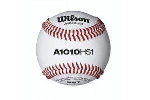 Wilson Wilson A1010 HST SST Baseballs