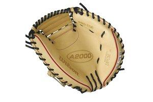 Wilson Wilson A2000 2017 CM33 Catcher's Glove 33'' RHT