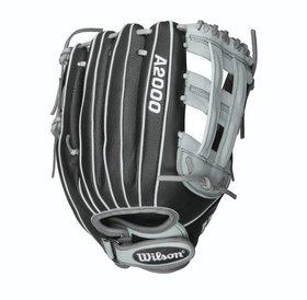 "Wilson Wilson A2000 FP1275 Super Skin 12.75"" Fastpitch Glove - Right Hand Throw"