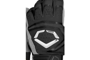 EvoShield Evoshield EvoShield youth G2S 950 Protective Batting  Gloves black large