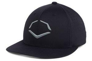 EvoShield Evoshield Evolite Tourney VII Hat Black L/XL