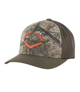 EvoShield Evoshield Camo Outdoor Flexfit Hat