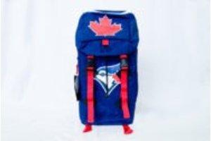 New Era New Era Heritage patch Rucksack Blue Jays