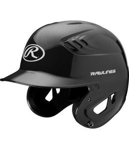 Rawlings Rawlings CFABHN Batting Helmet Black