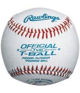 Rawlings Rawlings indoor training balls t-ball 8,5'' TVB unit