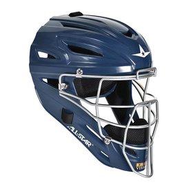 All Star Allstar - System 7 Catcher helmet MVP2500 navy