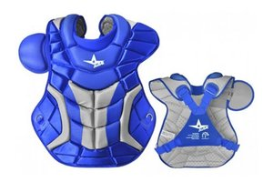 All Star All-star CP30PRO chest protector- royal