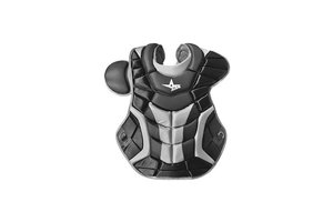 All Star All-star CP30PRO chest protector- black