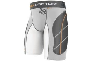 Shock Doctor Shock Doctor Ultra Padded Slidding Short