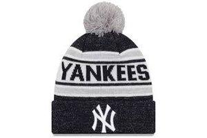 New Era New Era Toasty Cover Tuque New York Yankees