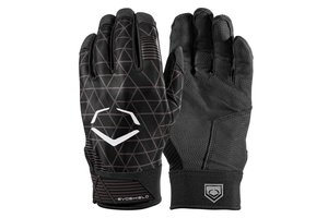 EvoShield Evo Shield EvoCharge Batting Gloves Adult