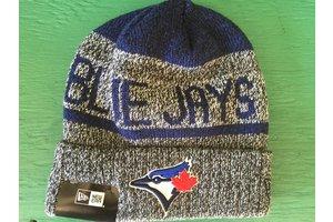 New Era New Era Layered Chill Toronto Blue Jays Knit Hat