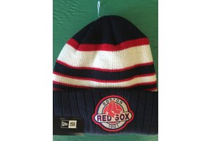 New Era New Era Striped Select Boston Red Sox Hat