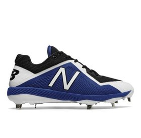 New Balance Athletic New Balance L4040 BB4 low-cut metal black-royal