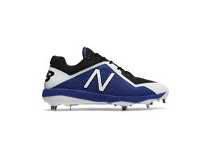 New Balance Athletic shoe inc New Balance L4040 BB4 low-cut metal black-royal