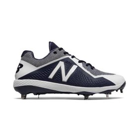 New Balance Athletic shoe inc New Balance L4040 TN4 low-cut metal navy-white