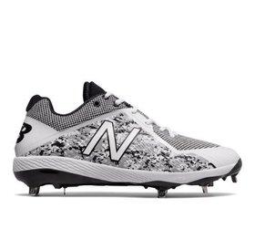 New Balance Athletic shoe inc New Balance L4040 PW4 low-cut metal white-camo