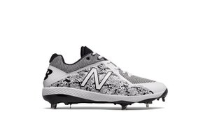 New Balance Athletic shoe inc New Balance L4040 PW4 low-cut metal white-camo