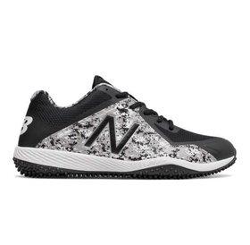 New Balance Athletic shoe inc New Balance T4040 PK4  Black-Camo
