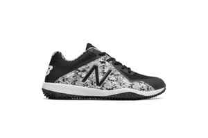 New Balance Athletic shoe inc New Balance T4040 PK4  Black-Camo