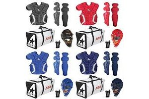 All Star All star Player's series Catcher's kit 12-16