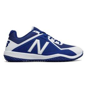 New Balance Athletic shoe inc New Balance T4040 TB4 Royal-White
