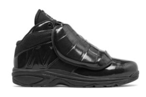 New Balance Athletic shoe inc New Balance Umpire Plate Shoes MU460BK3 9.5
