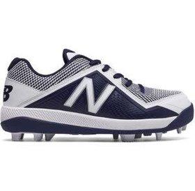 New Balance Athletic shoe inc New Balance J4040 TN4 junior Navy-White